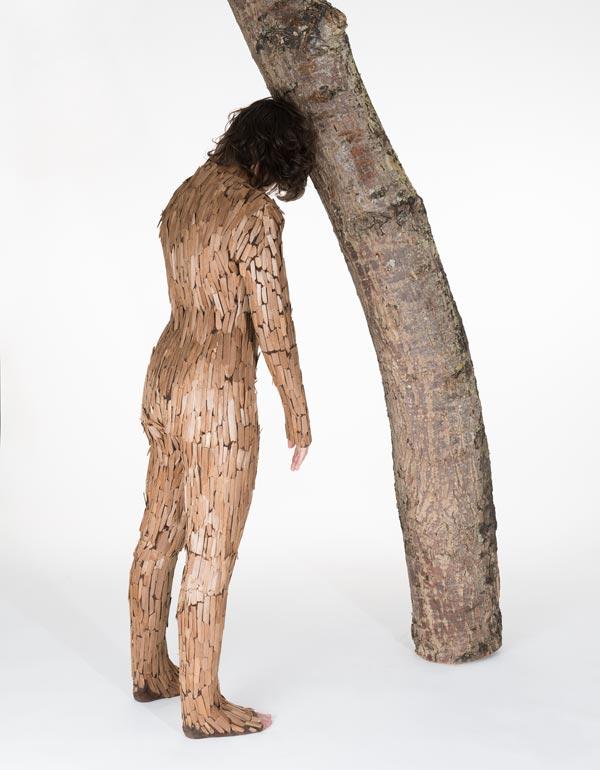 Tree Pose locatie performance