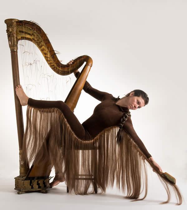 harp linda molenaar 2011